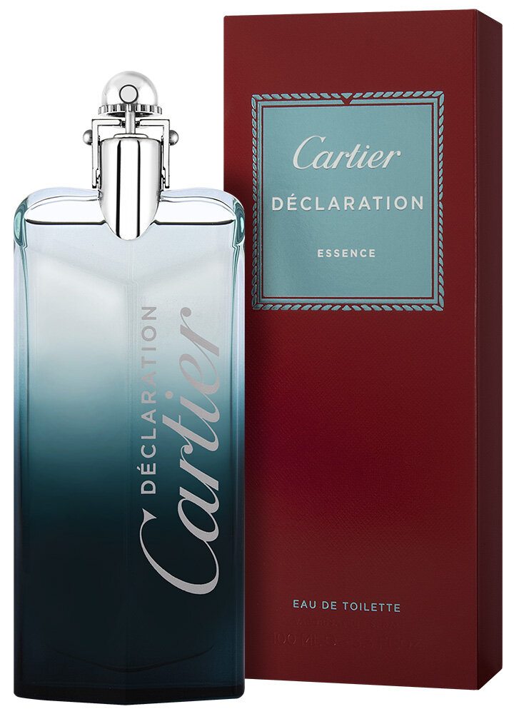 Cartier Déclaration Essence Eau de Toilette