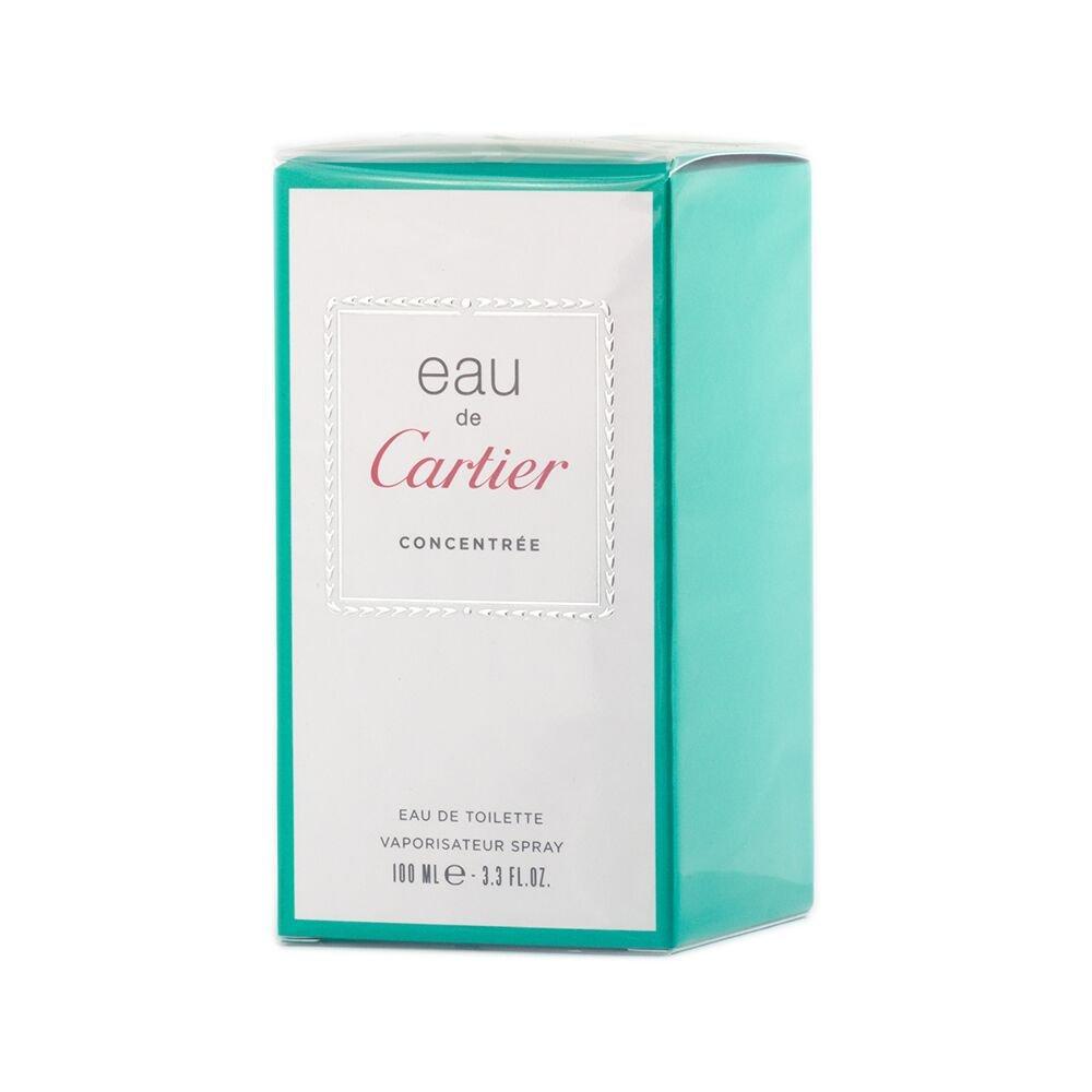Cartier Eau De Cartier Concentree Eau de Toilette