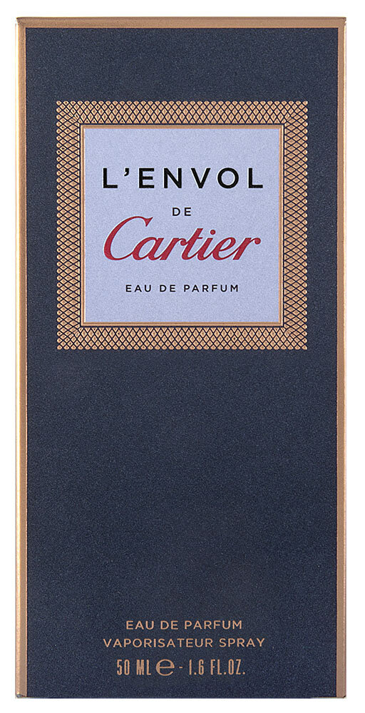 Cartier L`Envol Eau de Parfum