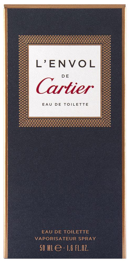 Cartier L`Envol Eau de Toilette