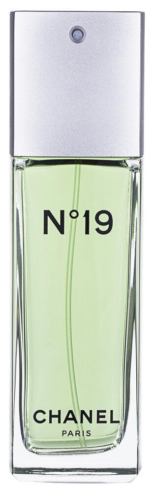 Chanel N°19 Eau de Toilette