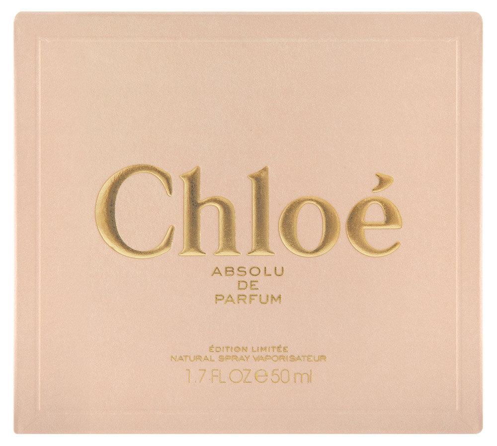 Chloé Absolu de Parfum Eau de Parfum