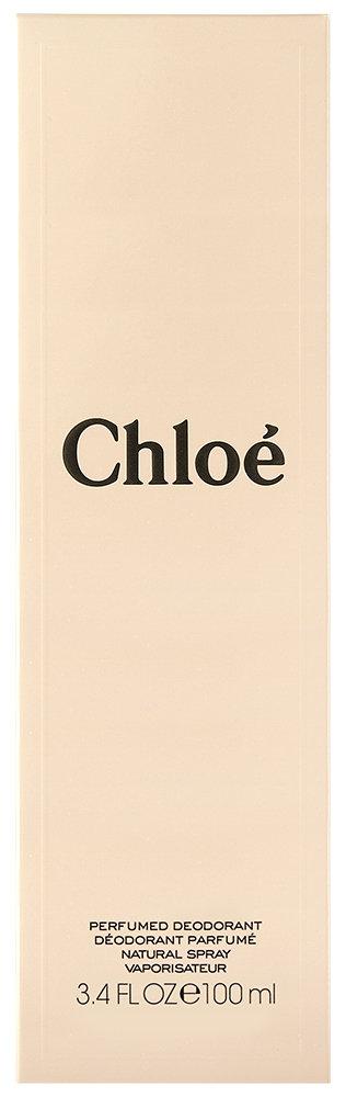 Chloe by Chloe Deodorant Spray