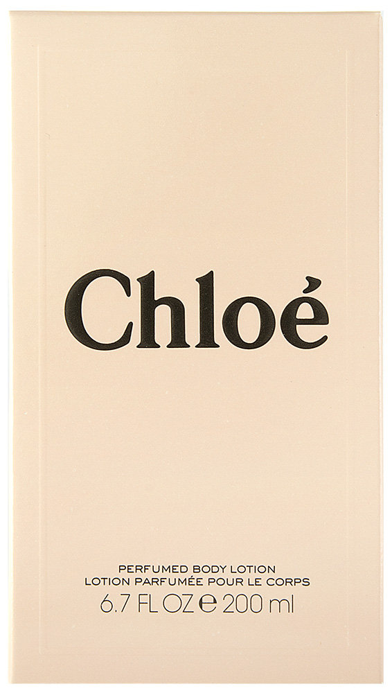 Chloe Chloe Body Lotion