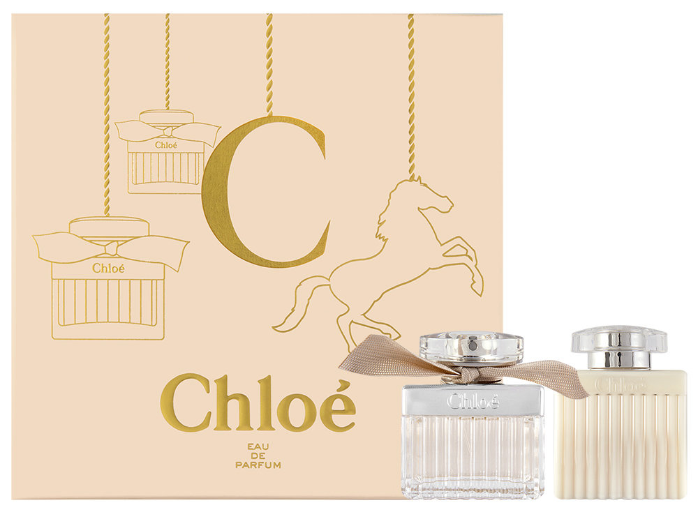 Chloe Chloe Geschenkset
