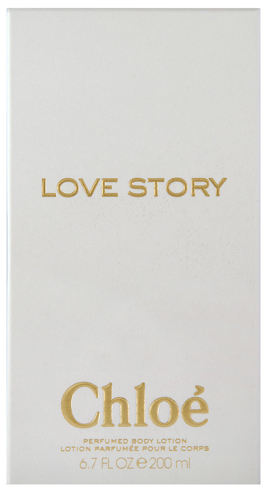 Chloé Love Story Körperlotion