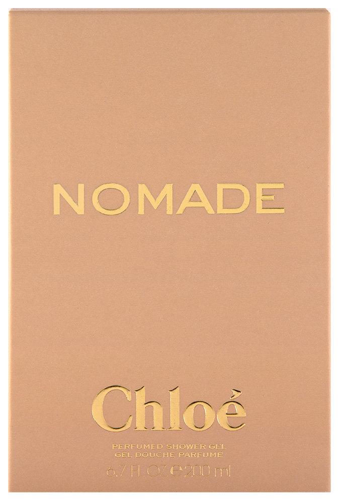 Chloé Nomade Duschgel