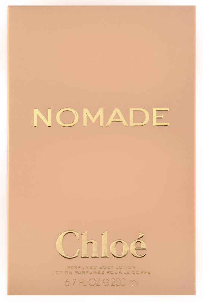 Chloé Nomade Körperlotion