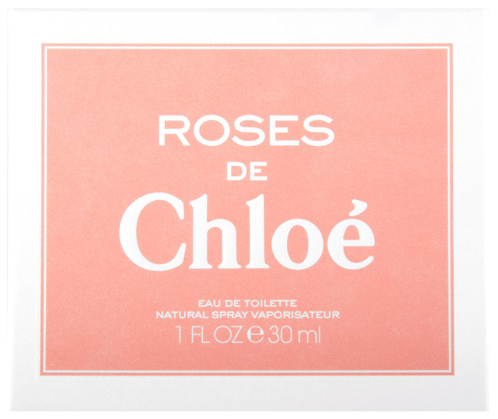 Chloe Roses De Chloe Eau de Toilette