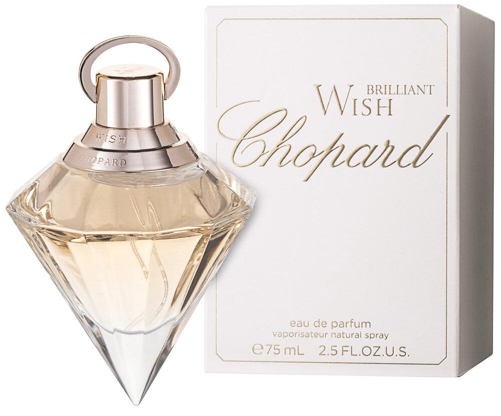 Chopard Brilliant Wish Eau de Parfum