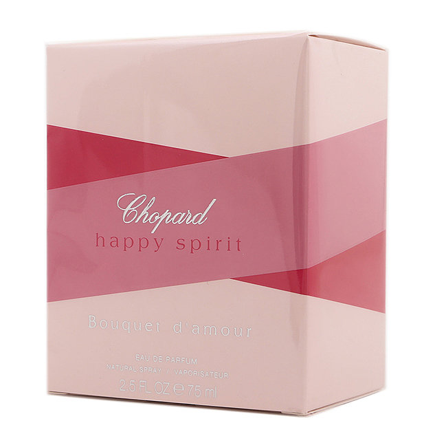 Chopard Happy Spirit Bouquet d'Amour Eau de Parfum