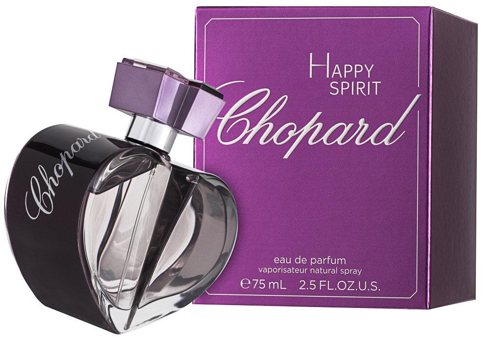 Chopard Happy Spirit Eau De Parfum