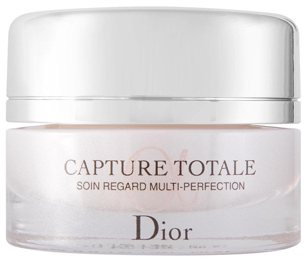 Christian Dior Capture Totale Soin Regard Multi-Perfection Augencreme