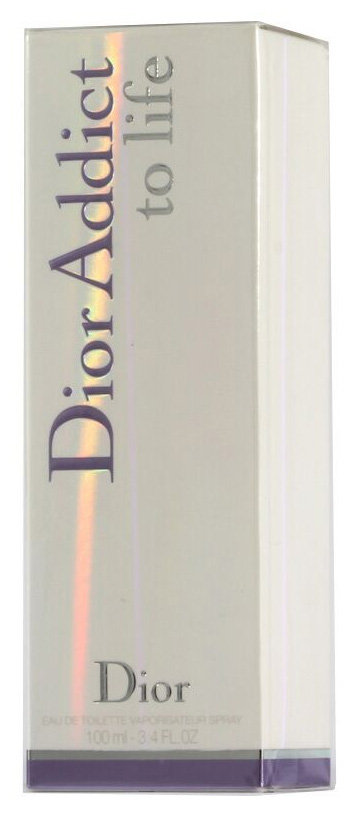 Christian Dior Dior Addict To Life Eau de Toilette