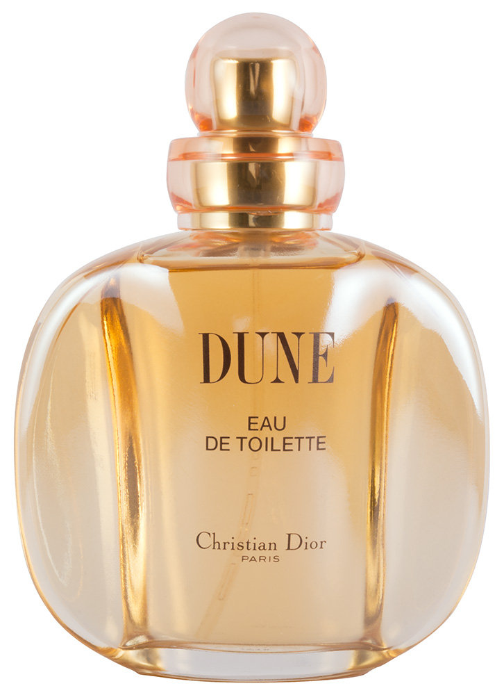 Christian Dior Dune Eau de Toilette