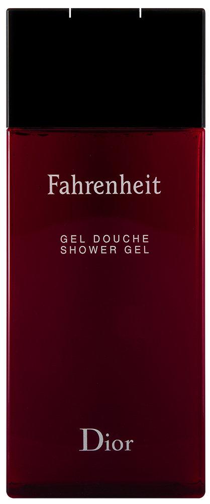 Christian Dior Fahrenheit Duschgel