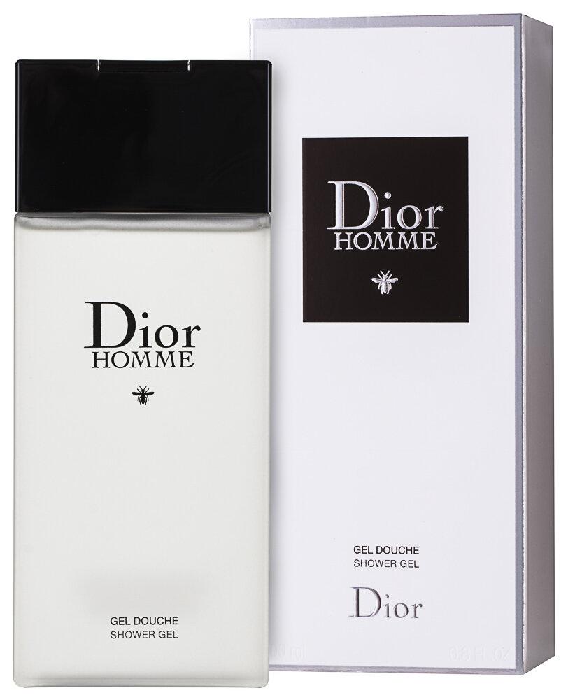 Christian Dior Homme 2020 Duschgel