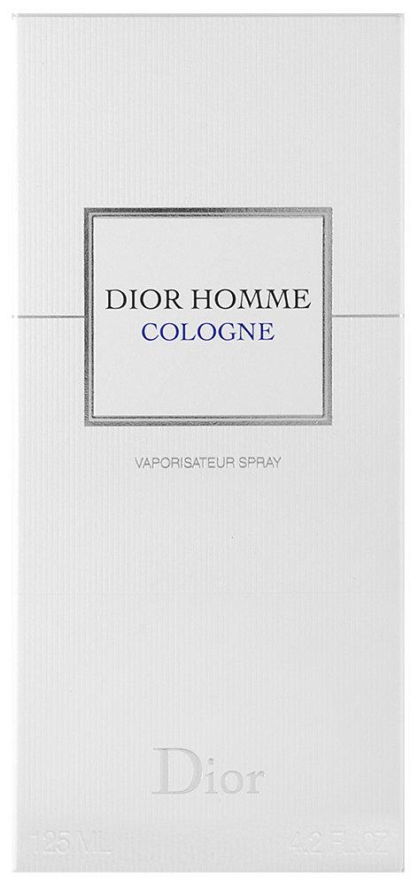Christian Dior Homme Cologne 2013 Eau De Toilette