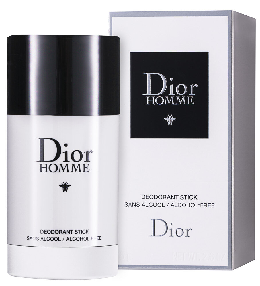 Christian Dior Homme Deodorant stick 2020