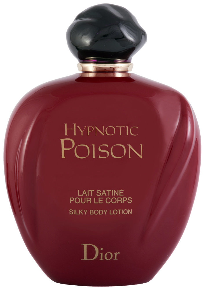Christian Dior Hypnotic Poison Body Lotion