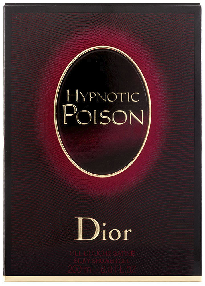 Christian Dior Hypnotic Poison Duschgel