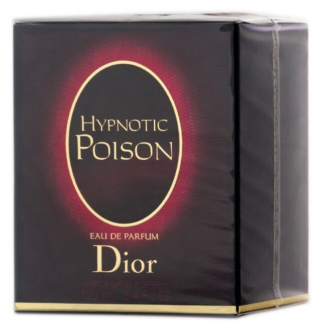christian dior hypnotic poison edp online kaufen. Black Bedroom Furniture Sets. Home Design Ideas