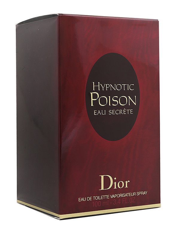 Christian Dior Hypnotic Poison Eau Secrete Eau De Toilette