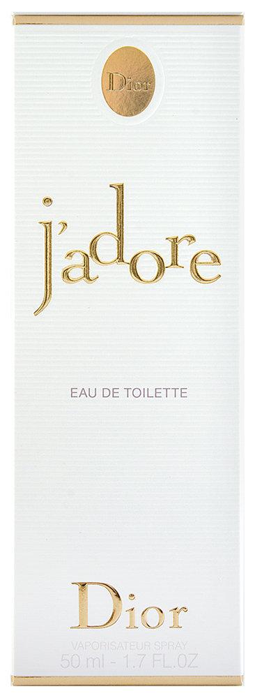 Christian Dior J`adore Eau de Toilette