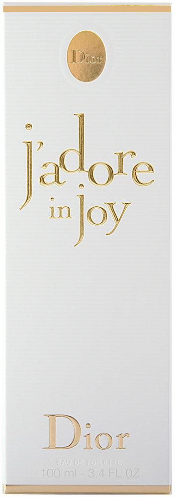 Christian Dior J`adore In Joy Eau de Toilette