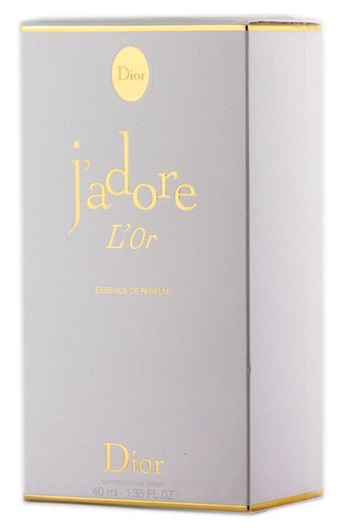 Christian Dior J`adore L'Or Essence de Parfum