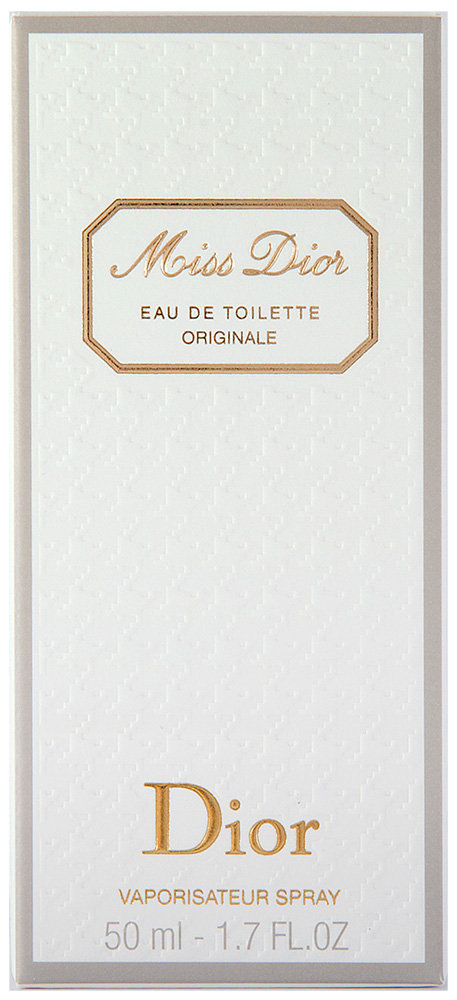 Christian Dior Miss Dior Originale Eau de Toilette