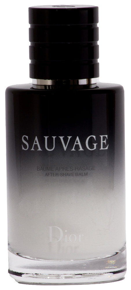 Christian Dior Sauvage After Shave Balm
