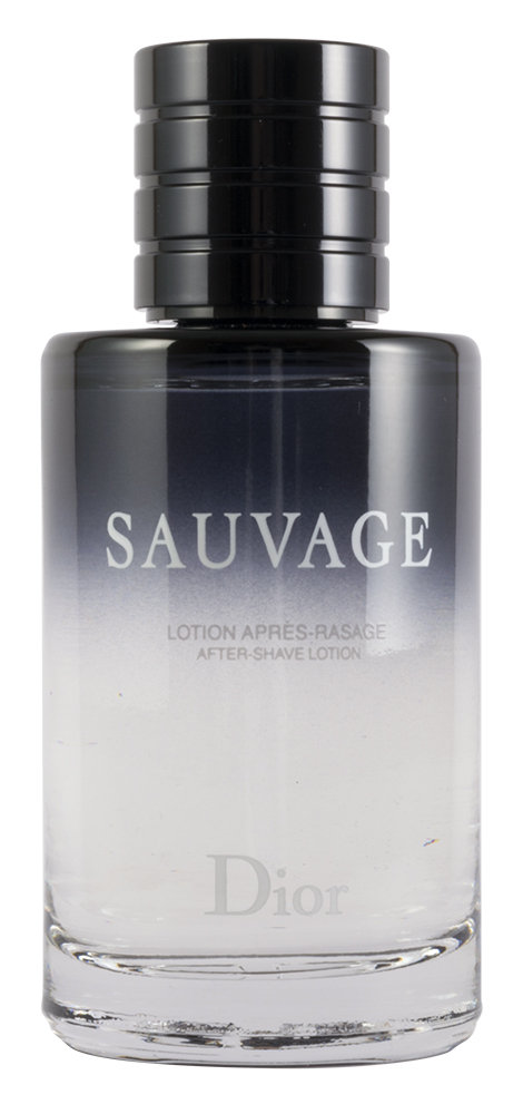 Christian Dior Sauvage Aftershave Lotion