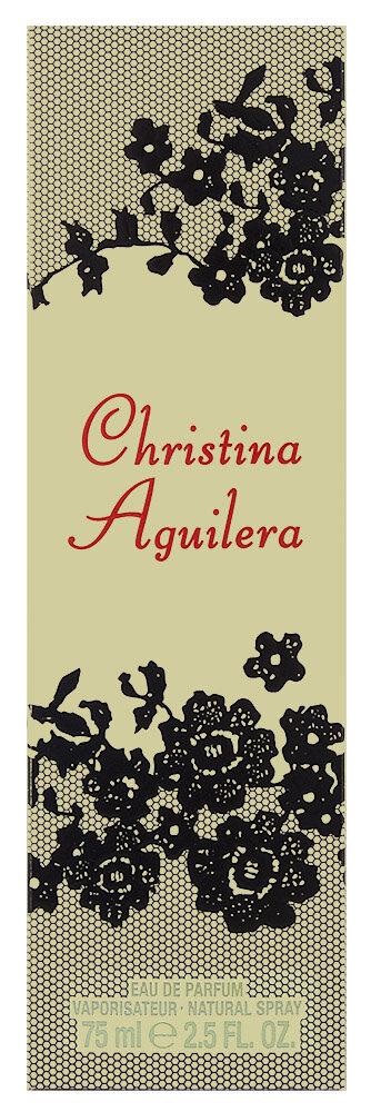 Christina Aguilera Christina Aguilera Eau de Parfum