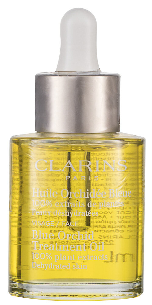 Clarins Blue Orchid Treatment Oil Gesichtsöl
