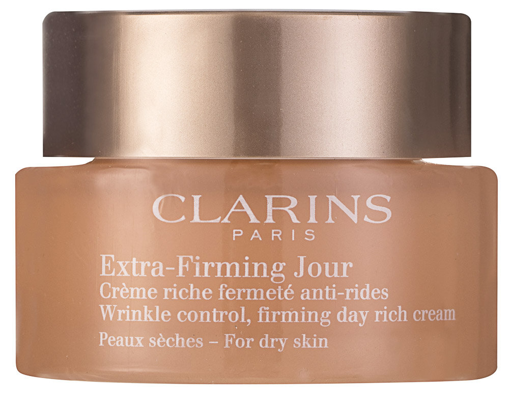 Clarins Extra-Firming Jour peaux sèches Tagescreme