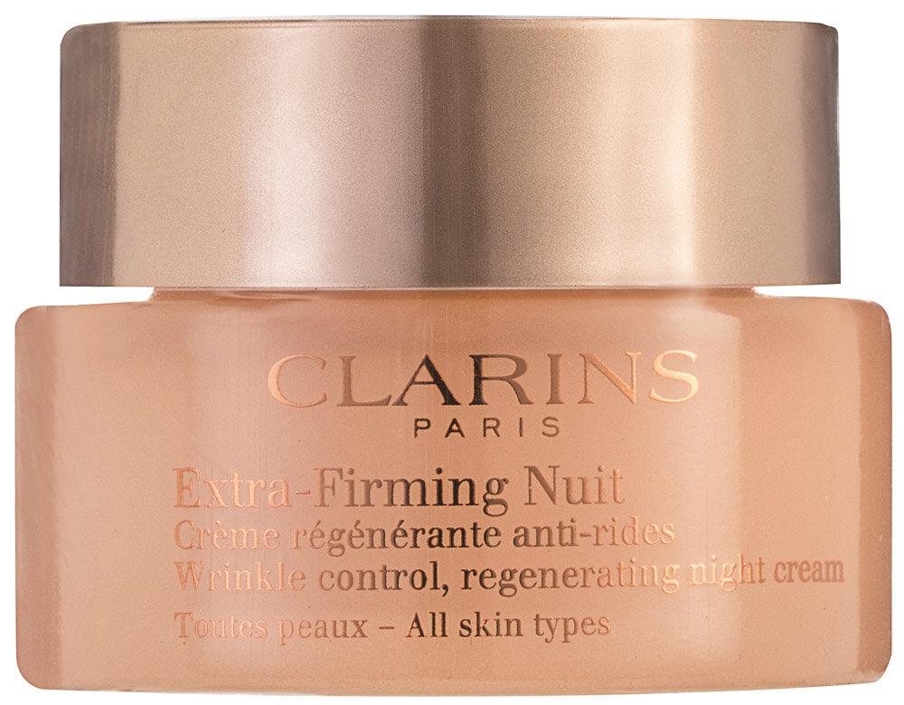 Clarins Extra-Firming Nuit Toutes Peaux Nachtcreme