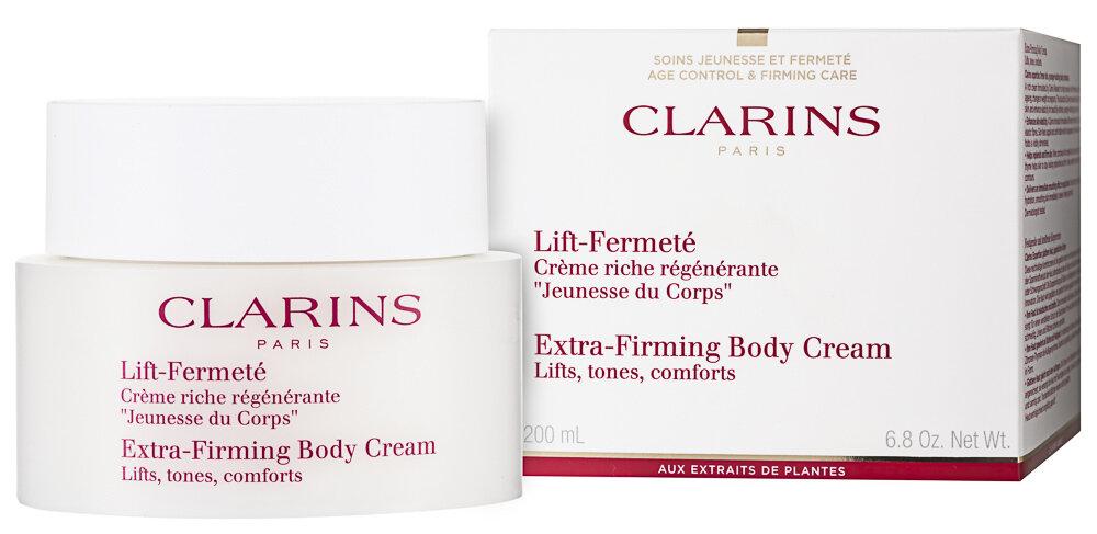 Clarins Extra Firming Körpercreme
