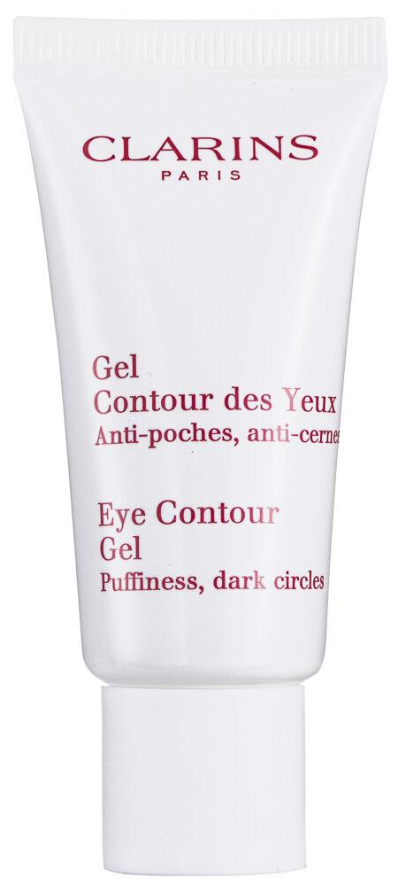 Clarins Gel Contour Des Yeux Augenpflegegel