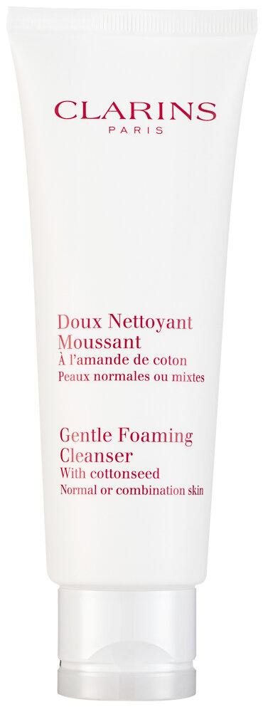 Clarins Gentle Foaming Make-up-Entferner