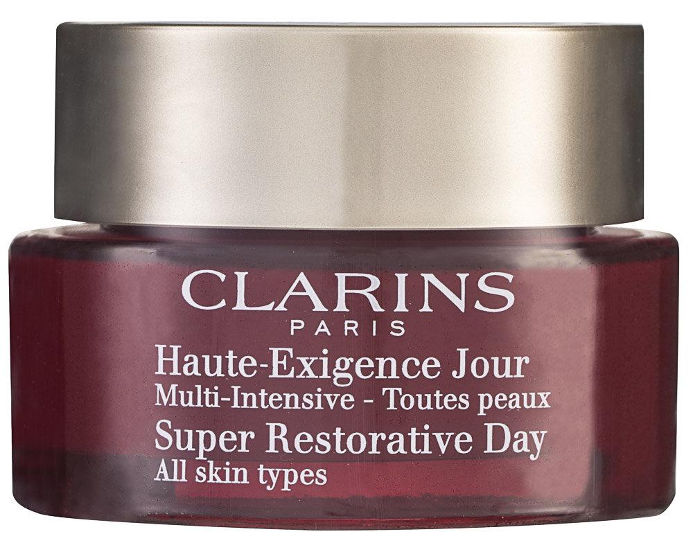 Clarins Haute Exigence Jour Multi-Intensive Toutes Peaux Gesichtscreme