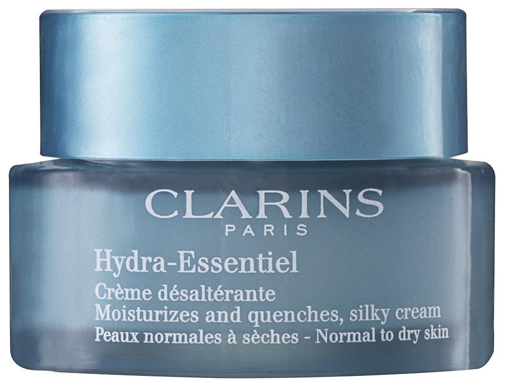 Clarins Hydra-Essentiel Crème Dèsaltèrante