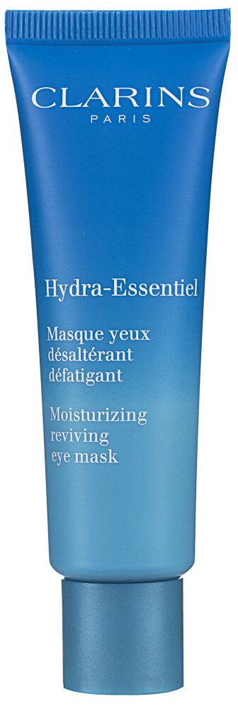 Clarins Hydra-Essentiel Désaltérant Défatigant Augenpflegemaske