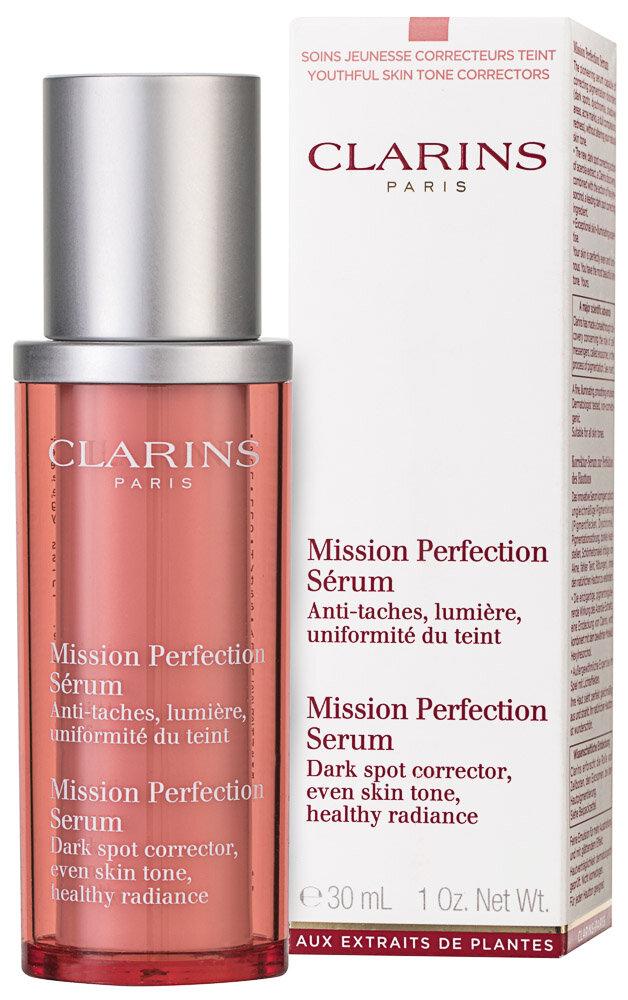 Clarins Mission Perfection Gesichtsserum