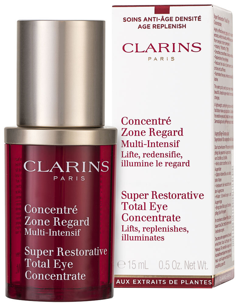 Clarins Mul­ti-In­ten­si­ve Concentré Zone Regard Augenserum