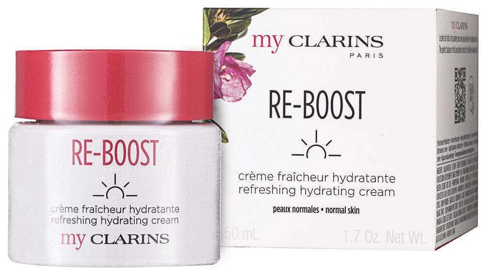 Clarins My Clarins Re-Boost Refreshing Hydrating Cream