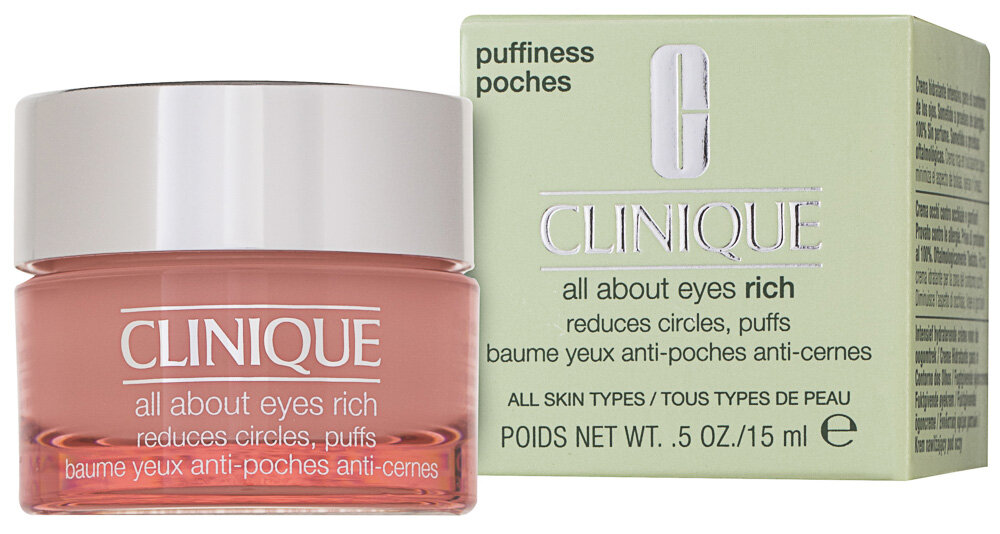 Clinique All About Eyes Rich