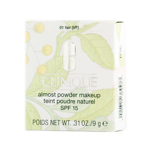 Clinique Almost Powder Make-Up
