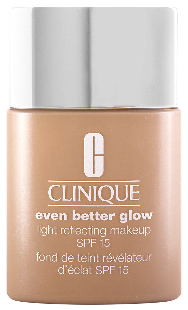 Clinique Even Better Glow Light Reflecting Makeup Foundation SPF 15