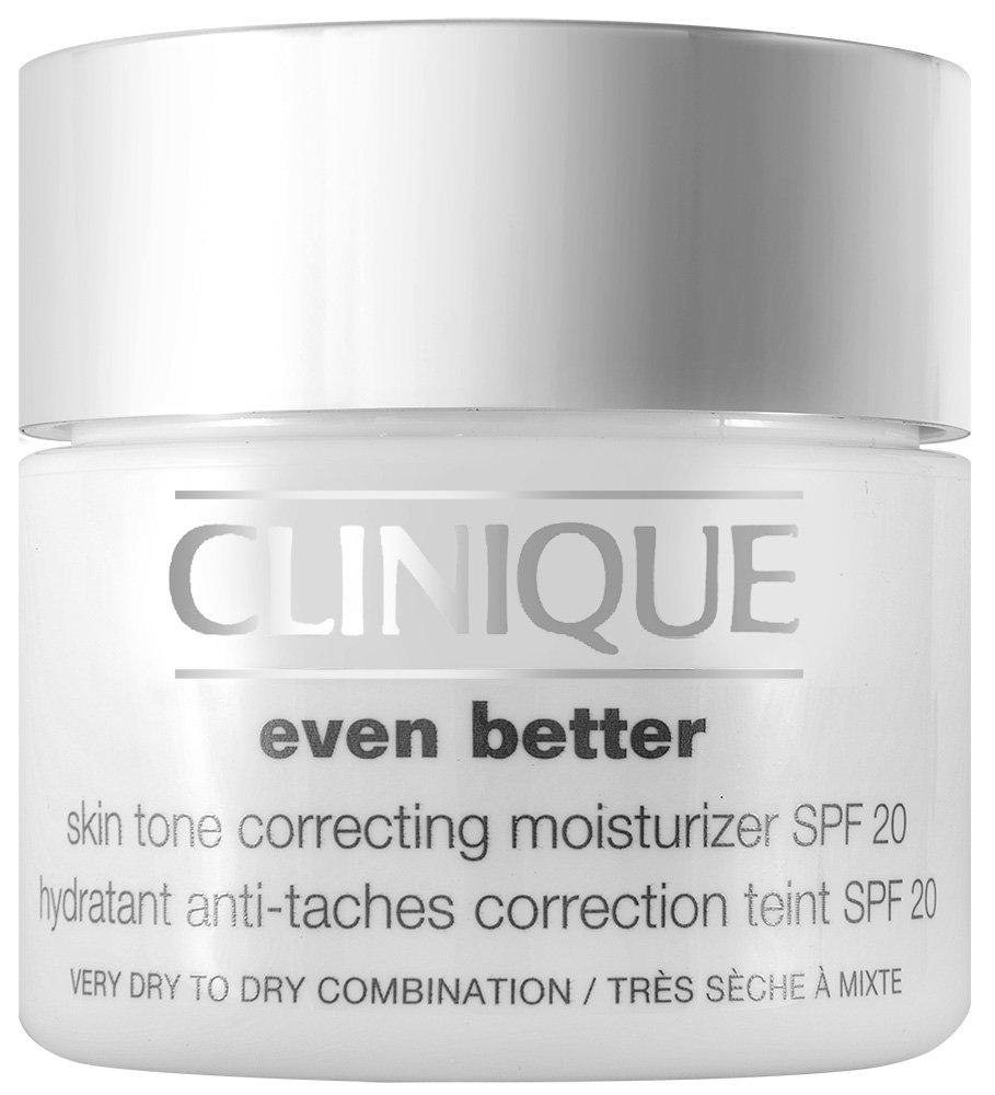Clinique Even Better Skin Tone Correcting Moisturizer SPF 20